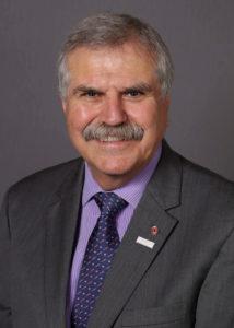 Dr. Stephen F. Rosenstiel